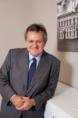 Roberto Barbato presidente Frimm Servizi per Agenzie Immobiliari
