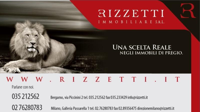 Rizzetti - Ad