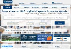sito ufficiale Frimm.com Servizi per agenzie immobiliari