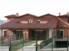 Ville di Campolimpido - cantiere in vendita