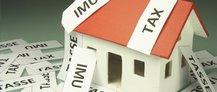mercato immobiliare, quanto incidono le tasse