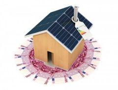 classe energetica immobili casa