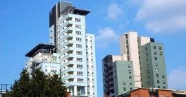 Mercato immobiliare I semestre 2013