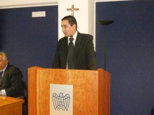 Giorgio Greco - Consigliere regionale Fiaip Palermo