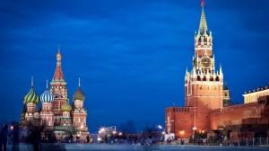 Mosca Cremlino