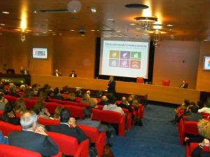 L'intervento del presidente Barbato - Frimm Roma 13 dicembre 2013