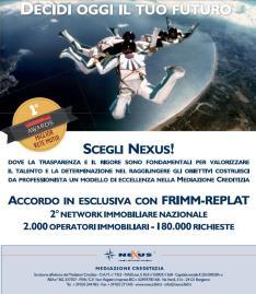 Accordo Frimm/MLS REplat - Nexus