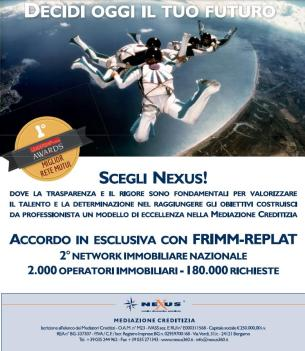 Accordo Frimm/MLS REplat/Nexus