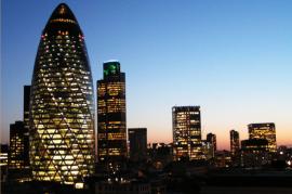 Casa a Londra con MLS REplat