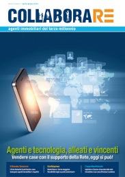 Collaborare n.01 - Agenti e tecnologia, alleati e vincenti