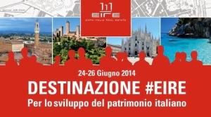 EIRE 2014 - Expo Italia Real Estate
