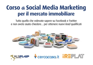 Corso di Social Media Marketing con MLS Fiap e MLS REplat