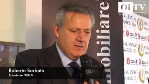 Roberto Barbato, presidente Frimm