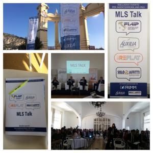 MLS Talk a Palermo - 29 aprile 2015