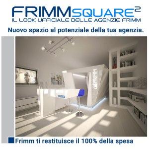 Frimm Square - Nuovo spazio al potenziale della tua agenzia