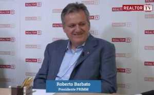 Roberto Barbato a RealtorTV