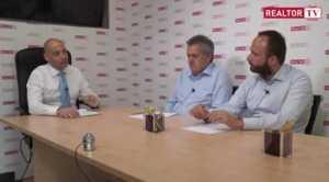 Roberto Barbato e Giuliano Tito ospiti di RealtorTv