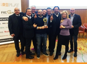 MLS REplat vince il premio di miglior MLS ai Real Estate Awards 2015