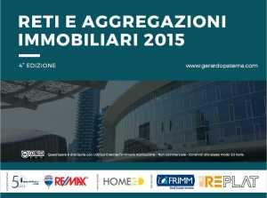 Reti e aggregazioni immobiliari 2015