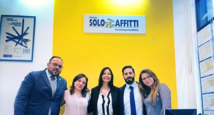 Solo affitti news mls for Affitti palermo