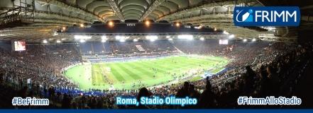 Stadio Olimpico Frimm