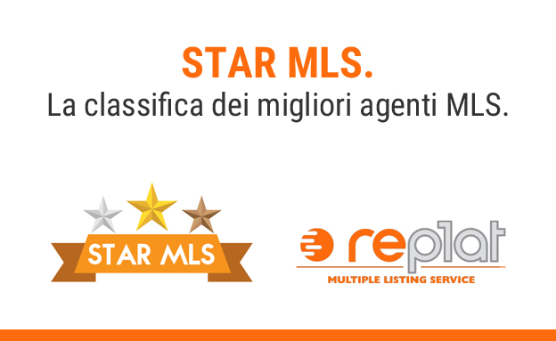 Sali in classifica STAR MLS, aumenta il fatturato con MLS REplat
