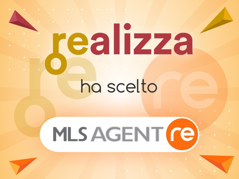 Realizza Srl entra a far parte del primo sistema MLS in Italia, Agent RE connected to REplat