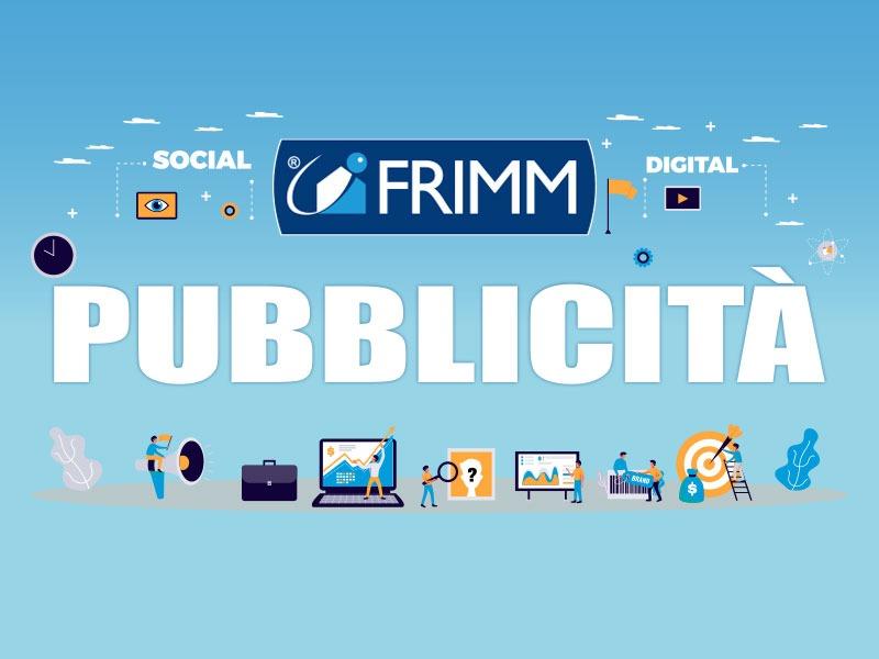 Aumentare la visibilità e portare nuovi clienti nelle agenzie affiliate Frimm: l'azienda presieduta da Roberto Barbato porta la pubblicità nel mondo digitale