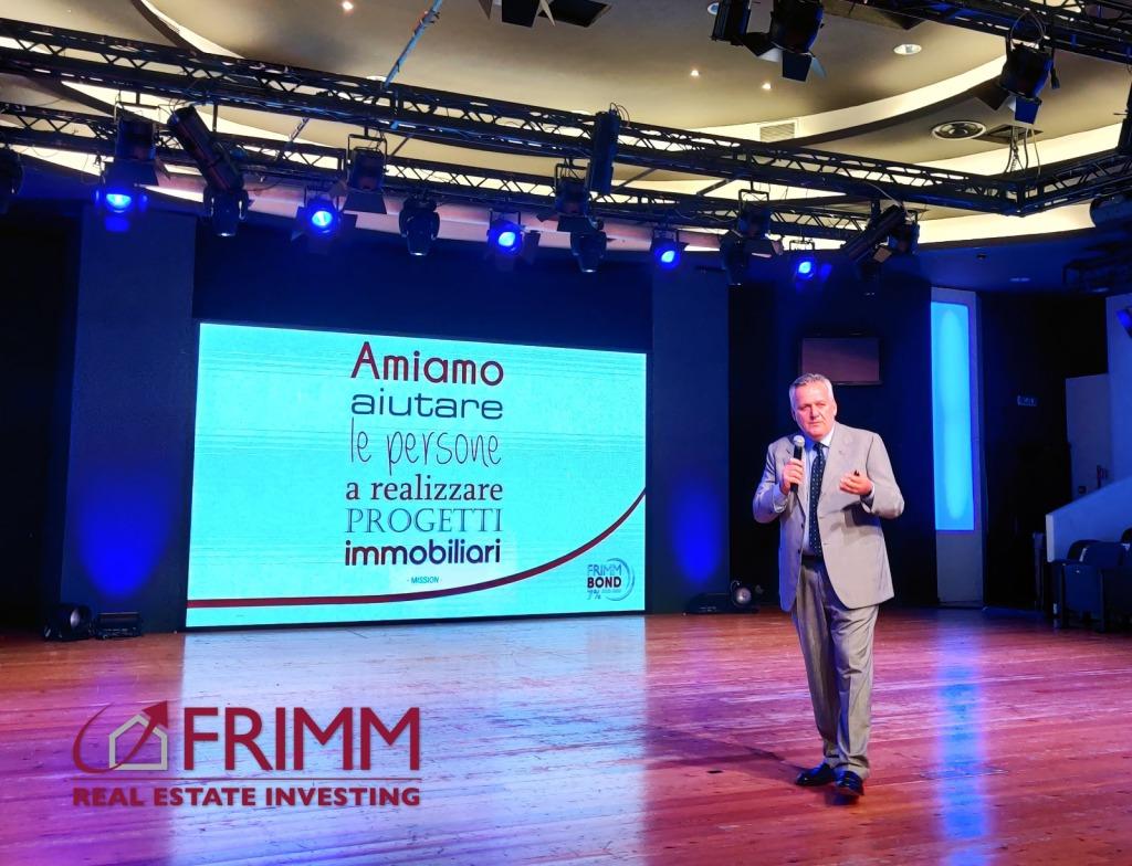 Assemblea degli Obbligazionisti di Frimm S.p.A.: 70 partecipanti e tante novità dalla divisione Investing. E la Borsa si avvicina